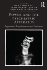 Power and the Psychiatric Apparatus : Repression, Transformation and Assistance - eBook