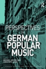 Perspectives on German Popular Music - eBook