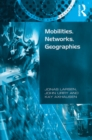 Mobilities, Networks, Geographies - eBook