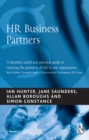 HR Business Partners - eBook