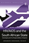 HIV/AIDS and the South African State : Sovereignty and the Responsibility to Respond - eBook