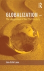 Globalization - The Juggernaut of the 21st Century - eBook
