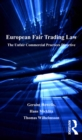 European Fair Trading Law : The Unfair Commercial Practices Directive - eBook