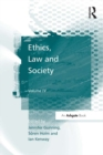 Ethics, Law and Society : Volume IV - eBook