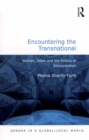 Encountering the Transnational : Women, Islam and the Politics of Interpretation - eBook