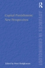 Capital Punishment: New Perspectives - eBook