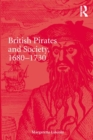 British Pirates and Society, 1680-1730 - eBook