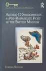 Arthur O'Shaughnessy, A Pre-Raphaelite Poet in the British Museum - eBook