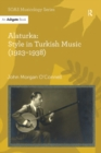 Alaturka: Style in Turkish Music (1923-1938) - eBook