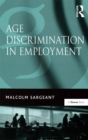 Age Discrimination in Employment - eBook