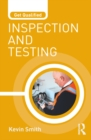 Get Qualified: Inspection and Testing - eBook