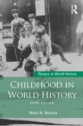 Childhood in World History - eBook