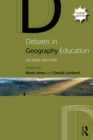 Debates in Geography Education - eBook