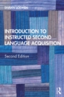 Introduction to Instructed Second Language Acquisition - eBook