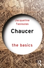 Chaucer: The Basics - eBook