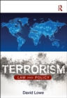 Terrorism : Law and Policy - eBook