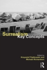 Surrealism: Key Concepts - eBook