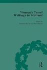 Women's Travel Writings in Scotland : Volume III - eBook