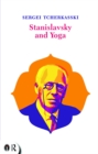 Stanislavsky and Yoga - eBook