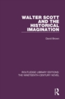 Walter Scott and the Historical Imagination - eBook