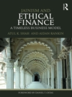 Jainism and Ethical Finance : A Timeless Business Model - eBook