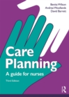 Care Planning : A guide for nurses - eBook
