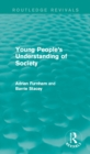 Young People's Understanding of Society (Routledge Revivals) - eBook