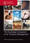 The Routledge Companion to Air Transport Management - eBook