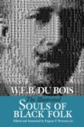 Illustrated Souls of Black Folk - eBook