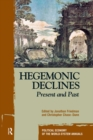 Hegemonic Decline : Present and Past - eBook