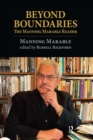 Beyond Boundaries : The Manning Marable Reader - eBook
