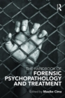 The Handbook of Forensic Psychopathology and Treatment - eBook