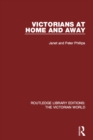 Victorians at Home and Away - eBook
