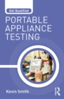 Get Qualified: Portable Appliance Testing - eBook