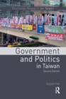 Government and Politics in Taiwan - eBook