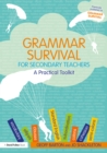 Grammar Survival for Secondary Teachers : A Practical Toolkit - eBook