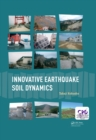 Innovative Earthquake Soil Dynamics - eBook