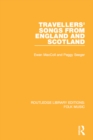 Travellers' Songs from England and Scotland - eBook
