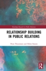 Relationship Building in Public Relations - eBook