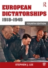 European Dictatorships 1918-1945 - eBook
