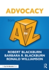 Advocacy from A to Z - eBook