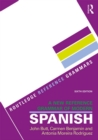 A New Reference Grammar of Modern Spanish - eBook