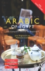 Colloquial Arabic of Egypt : The Complete Course for Beginners - eBook