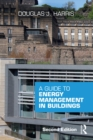 A Guide to Energy Management in Buildings - eBook
