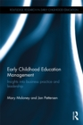Early Childhood Education Management : Insights into business practice and leadership - eBook