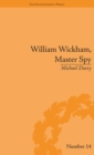 William Wickham, Master Spy : The Secret War Against the French Revolution - eBook