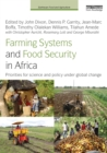 Farming Systems and Food Security in Africa : Priorities for Science and Policy Under Global Change - eBook