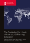The Routledge Handbook of International Planning Education - eBook