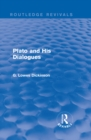 Plato and His Dialogues - eBook