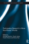 Participatory Research in More-than-Human Worlds - eBook